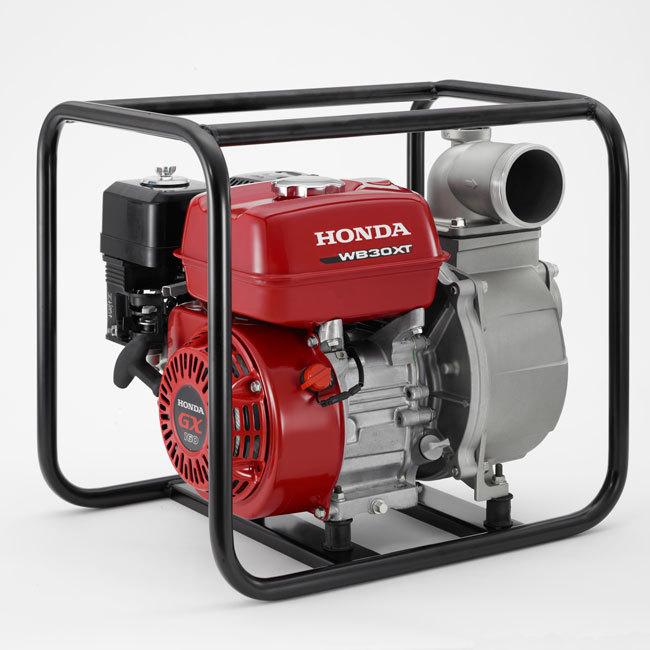 Мотопомпа Honda WB30 XT3 DRX в Большой Каменье