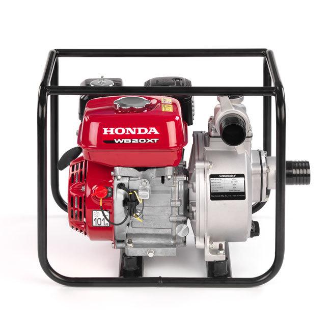 Мотопомпа Honda WB20 XT3 DRX в Большой Каменье