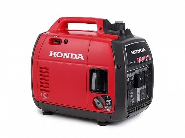 Генератор  Honda EU22i T1 RG в Большой Каменье