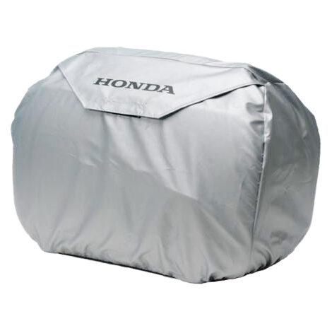 Чехол для генераторов Honda EG4500-5500 серебро в Большой Каменье