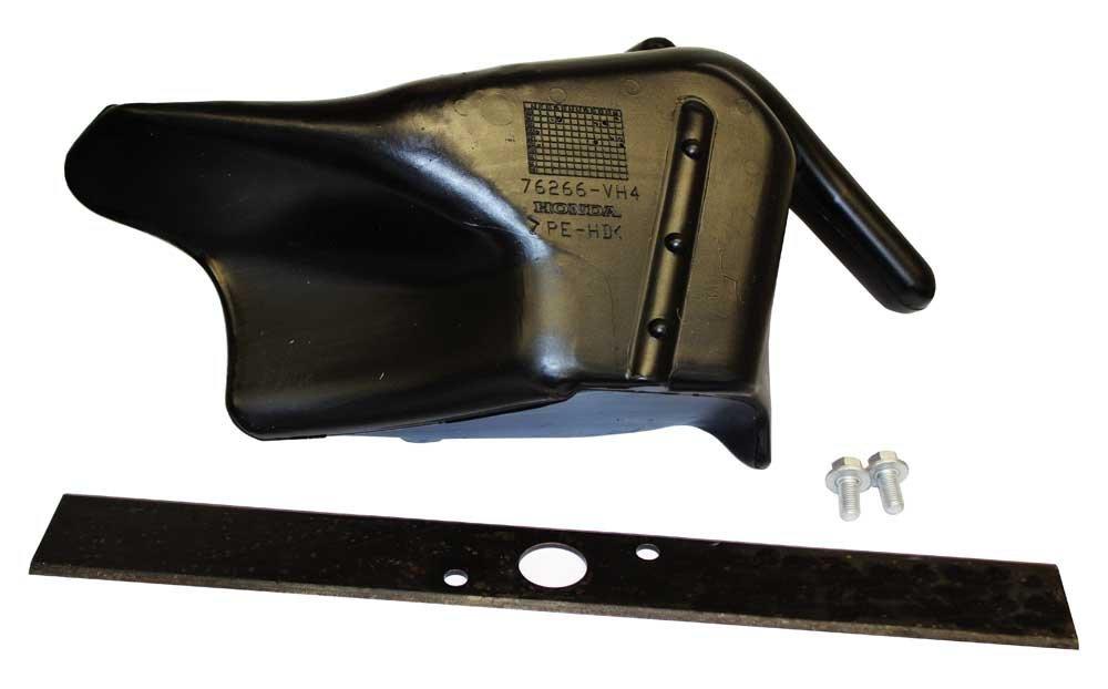 Рама для мешка травосборника Honda HRX537 в Большой Каменье